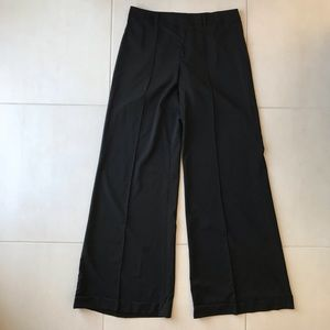 Ralph Lauren Black Label Cuffed Pants Flaw P202